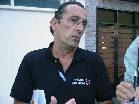 "Héctor ""Cachi"" Gutiérrez, sospechado intendente de Pergamino"