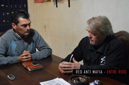 Padre de Sebastian Ferré y Gustavo Vera
