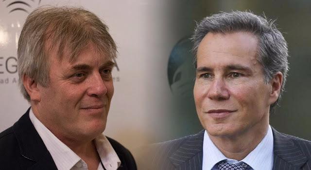 Vera y Nisman